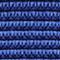 Nylon Nato - blau